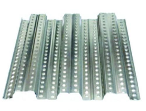 Supplier Bondek Harga Murah Permeter Tebal 0,75mm Panjang Custom
