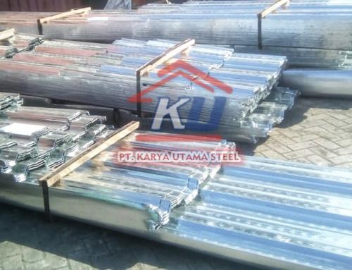 Jual Plat Cor Bondek Floordeck Murah Surabaya Ready Stock